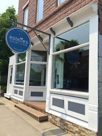 Estelle's Eatery & Bar - Harmony, Minnesota - Fresh Home Made Food, Scratch Kitchen, Locally Grown, Fresh, Craft Beer