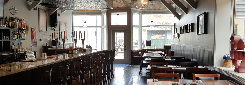 Estelle's Eatery & Bar - Harmony, Minnesota - Fresh Home Made Food, Scratch Kitchen, Locally Grown, Fresh, Craft Beer, 1919 Root Beer on Tap, Farm to Table, Chef Driven, Fresh Cooked Meals